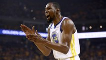 How Badly Do the Warriors Need Kevin Durant After Game 1 Loss?