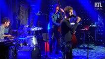 Renan Luce - Au Début (Live) - Le Grand Studio RTL