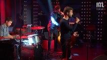 Renan Luce - Berlin (Live) - Le Grand Studio RTL