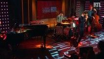 Renan Luce - On s'habitue à Tout (Live) - Le Grand Studio RTL