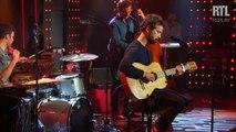 Renan Luce - Repenti (Live) - Le Grand Studio RTL