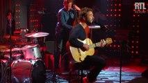 Renan Luce - Du Champagne à Quinze Heures (Live) - Le Grand Studio RTL