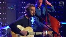 Renan Luce - La Lettre (Live) - Le Grand Studio RTL