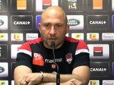 "Pierre Mignoni : ""Un grand match comme on les aime"""