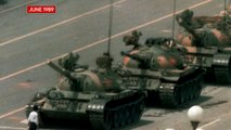 China still silencing dissent 30 years after Tiananmen protests