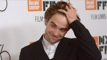 Robert Pattinson Officially To Take On Role Of Batman