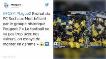 Peugeot juge le foot trop «populaire » pour revenir au FC Sochaux
