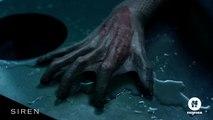 Siren Season 2 Mermaid Mating Season Promo (2019)