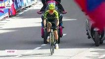 Giro d'Italia 2019 | Stage 19 | Last KM