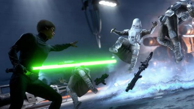 Star Wars Jedi: Fallen Order agli EA Play 2019