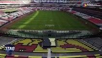Aniversario del Estadio Azteca, 53 años. | Azteca Deportes