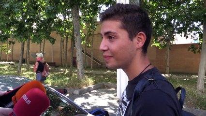 Jonathan cuenta la inexplicable actitud de su madre, Cristina Pujol, tras volver de Supervivientes