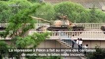 30 ans de Tiananmen: des ancients étudiants se souviennent