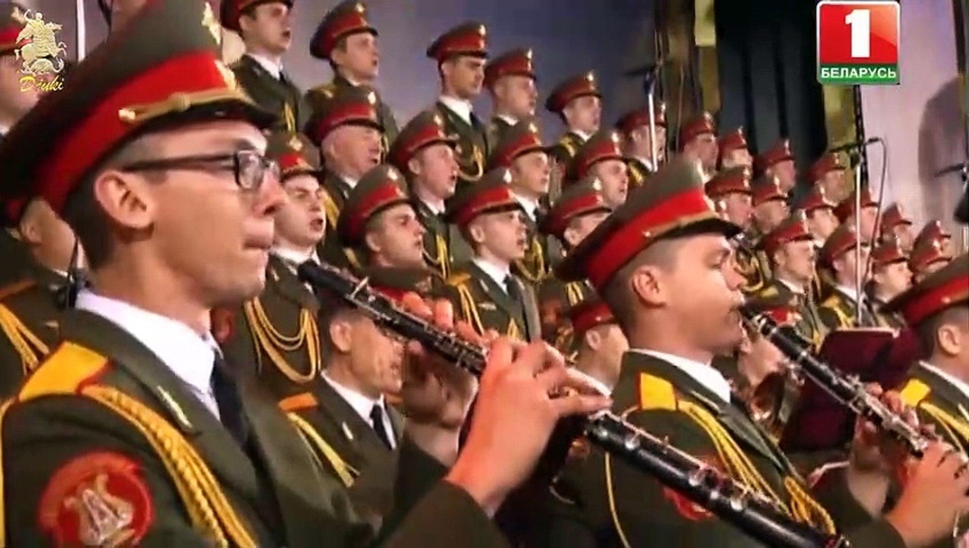 Potpourri on themes military songs - Alexandrov Ensemble (2016)