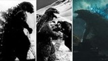 'Godzilla: King of the Monsters': A Guide to the Character's Cinematic Journey | Heat Vision Breakdown