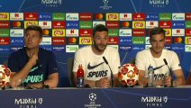 Lloris: Champions League final will be a 'fantastic game'