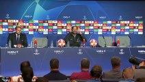 Klopp: Champions League final will be 'intense'