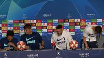 Tottenham Hotspur look ahead to UCL final against Liverpool in Madrid