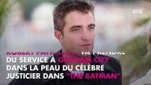 Robert Pattinson : l'acteur va officiellement incarner Batman