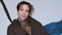 Robert Pattinson's Batman Will Have No Ties To Ben Affleck's Batman