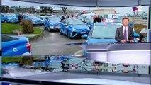 Environnement : les voitures à hydrogène sont-elles une alternatives crédibles pour les automobilistes ?