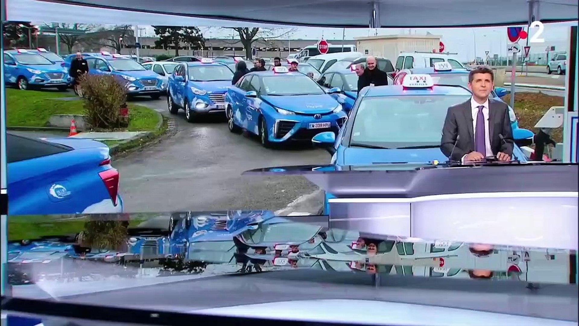Environnement : les voitures à hydrogène sont-elles une alternatives crédibles pour les automobilist