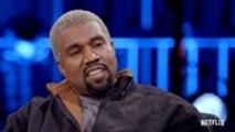 Kanye West Gets Candid in New David Letterman Interview on Netflix | Billboard News