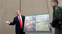 Wall St. Drops After Trump Announces Mexico Tariffs