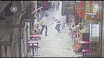 Jérusalem: un Palestinien tué après une attaque au couteau