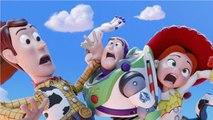 AMC Theatres To Hold Toy Story Movie Marathon