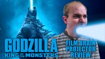 Projector: Godzilla - King of the Monsters (2019) (REVIEW)