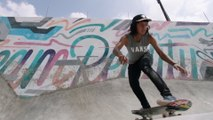 Female Skateboarders Are Spreading The Sport In India