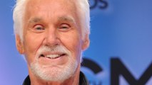 Country Star Kenny Rogers Insists He Isn't Dying Just Yet