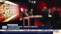 Les livres de la dernière minute: Georges Pompidou, Éloi Laurent et Dominique Schnapper - 31/05