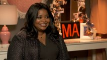 Octavia Spencer on Why She Chose to Play the Deranged Loner in 'Ma'