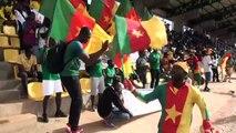 Coupe du Monde féminine: les ambitions des équipes africaines