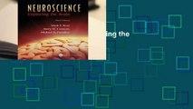 [Read] Neuroscience: Exploring the Brain  For Free