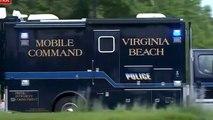 "Virginia Beach vice mayor: ""I'm numbed"""