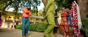 Blackia Dev Kharoud Ihana Dhillon  Latest Punjabi Movies P1