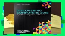 Full version  Discovering Computers: Digital Technology, Data, and Devices  Best Sellers Rank : #5