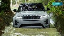 2019 Range Rover Evoque - Luxury SUV