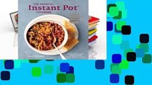 The Essential Instant Pot Cookbook: Fresh and Foolproof Recipes for Your Electric Pressure