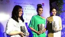 Launch Of Lisa Ray Book Close To The Bone