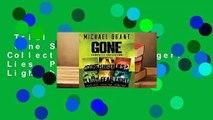 Download Fear A Gone Novel ebook {PDF} {EPUB} - video dailymotion