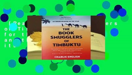 Timbuktu Resource | Learn About, Share and Discuss Timbuktu