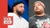 Bizarre Apologizes To Joe Budden For Wishing His Dog Died On His Diss Track Love Tap During Beef