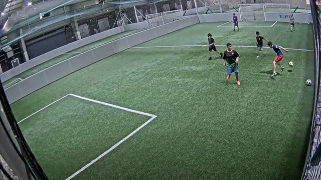 06/01/2019 00:00:01 - Sofive Soccer Centers Rockville - Anfield