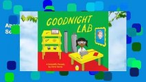 About For Books  Goodnight Lab: A Scientific Parody by Chris Ferrie