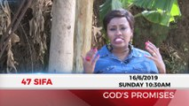 Promo: All Your Fave Gospel Hits on 47 Sifa