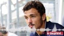 Rugby - Lilian Saseras (FC Grenoble) : « C'est notre finale à nous »